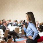 How to find public speaking opportunities