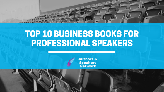 Top 10 Business Books for Public Speaking