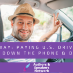 OnMyWay: Paying U.S. Drivers To Put Down The Phone & Drive